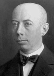 Gustav Hertz