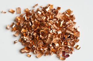 Copper Fillings