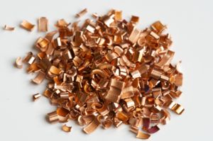 Copper Fillings