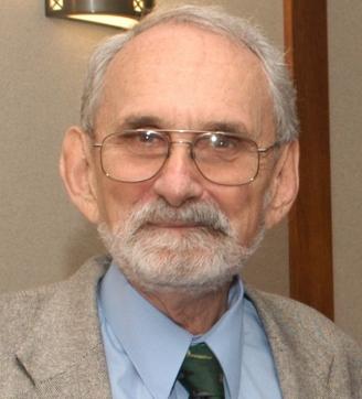 Robert Curl